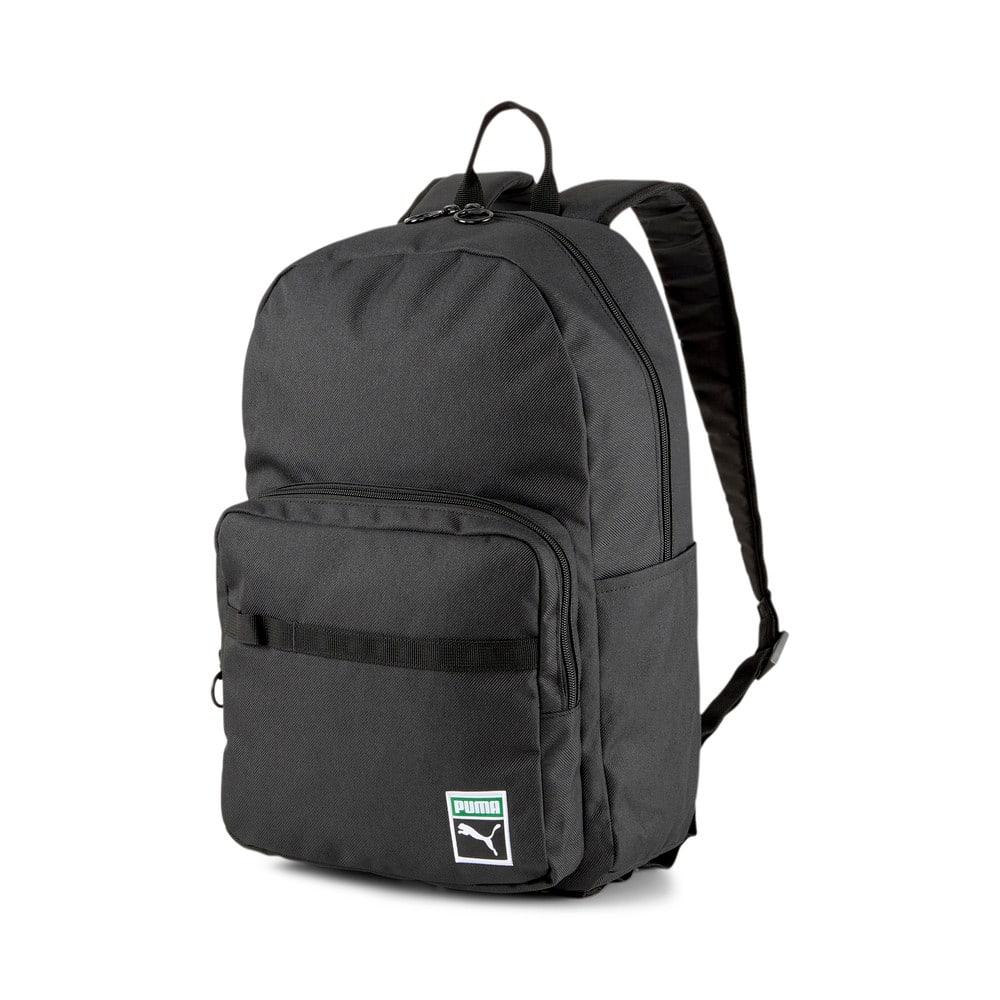 Изображение Puma Рюкзак Originals Futro Backpack #1