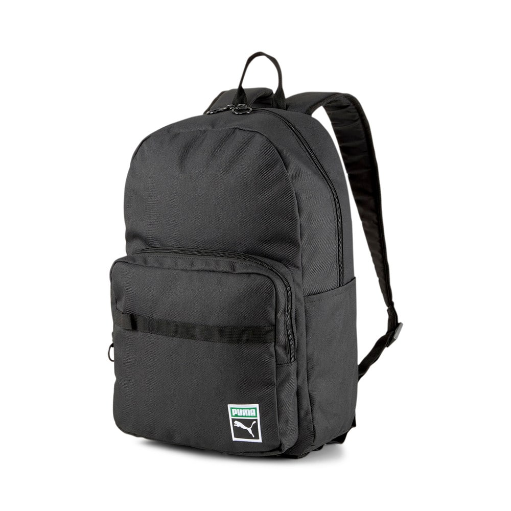 Изображение Puma Рюкзак Originals Futro Backpack #1