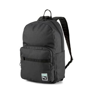 Зображення Puma Рюкзак Originals Futro Backpack