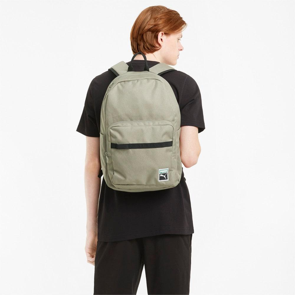 Изображение Puma Рюкзак Originals Futro Backpack #2