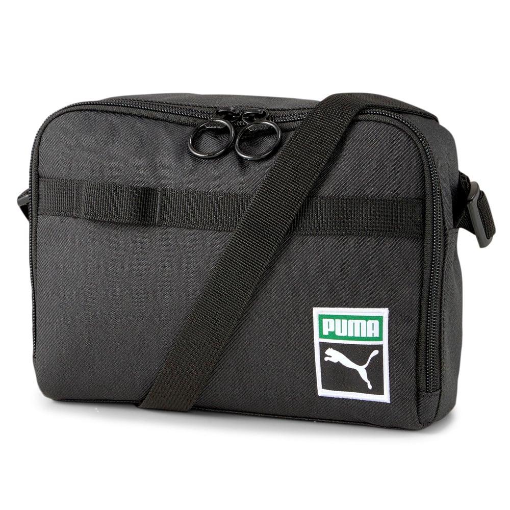Изображение Puma Сумка Original Futro Reporter Bag #1