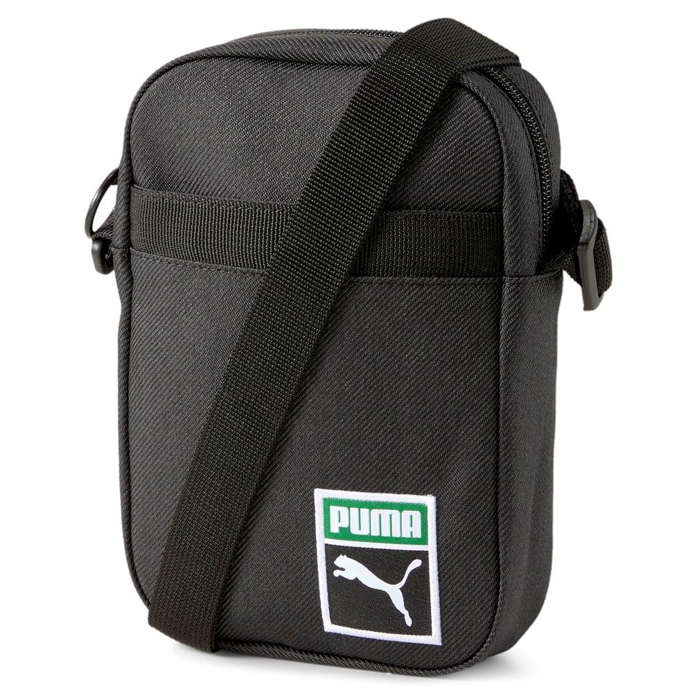 Imagen PUMA Bolso portátil Originals Compact #1
