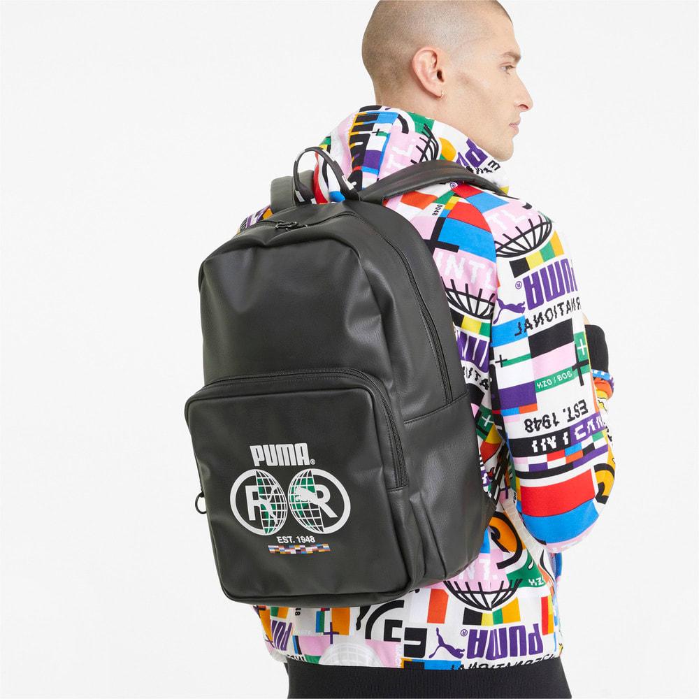 Изображение Puma Рюкзак PUMA International Backpack #2