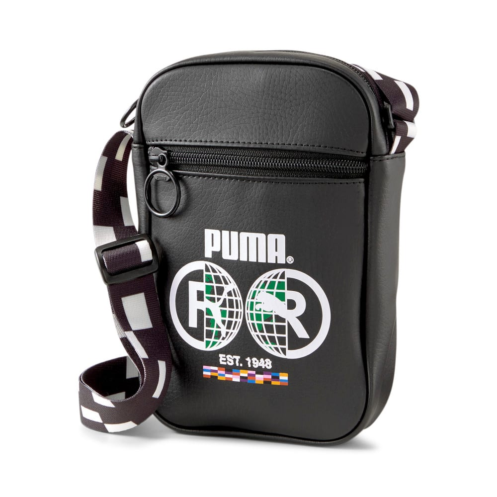 Изображение Puma Сумка PUMA International Compact Portable Bag #1