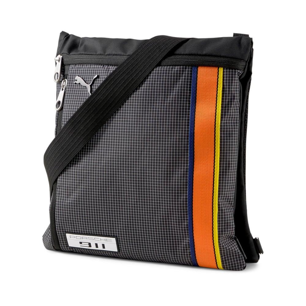Изображение Puma Сумка Porsche Legacy Portable Bag #1