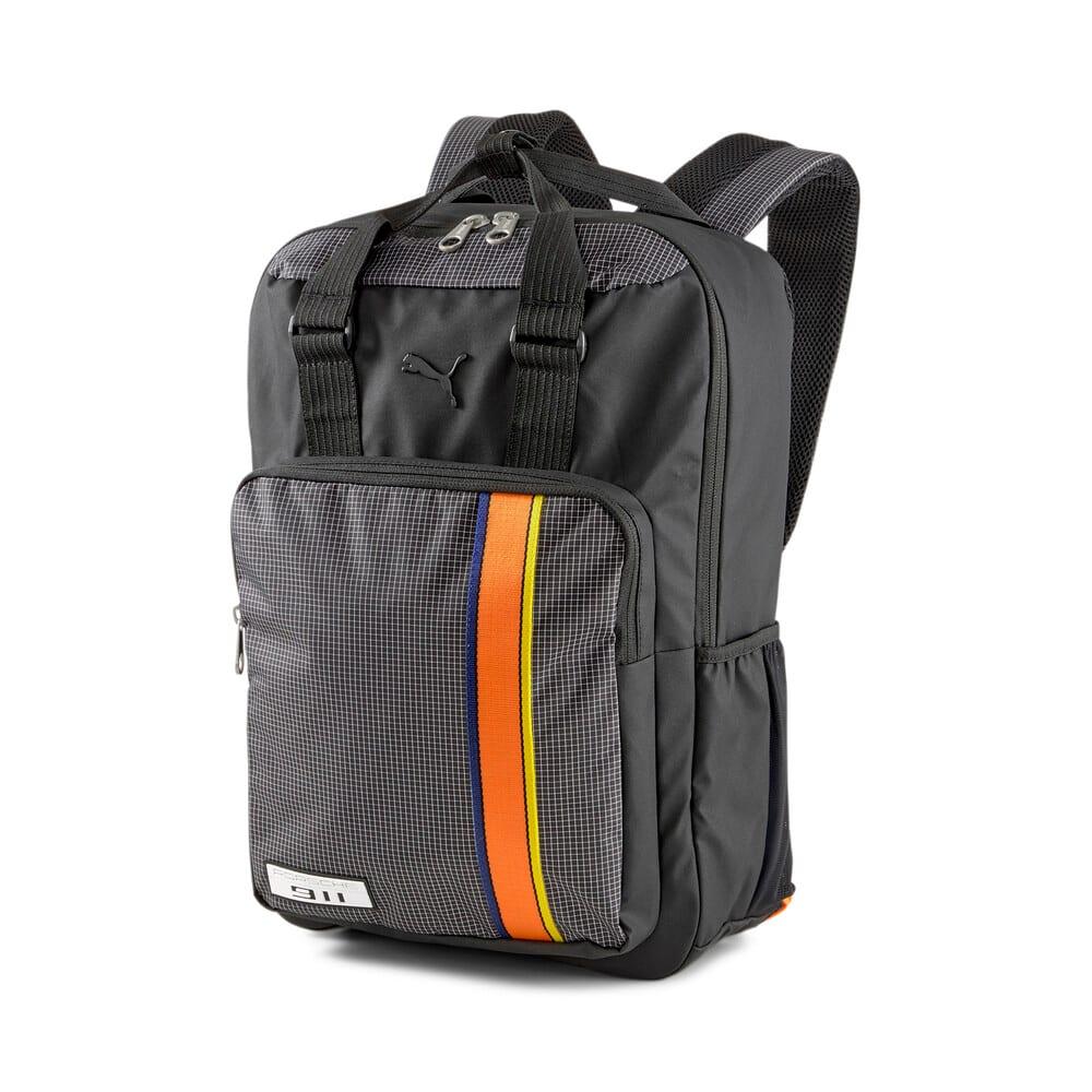 Изображение Puma Рюкзак Porsche Legacy Lifestyle Backpack #1
