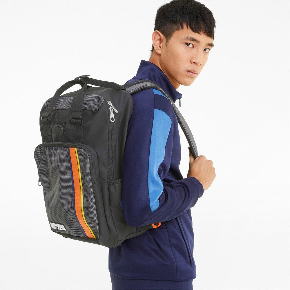 Изображение Puma Рюкзак Porsche Legacy Lifestyle Backpack #2