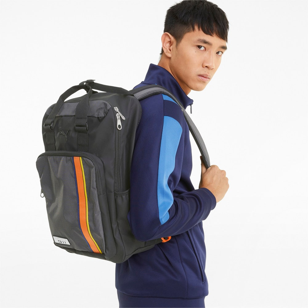 Зображення Puma Рюкзак Porsche Legacy Lifestyle Backpack #2