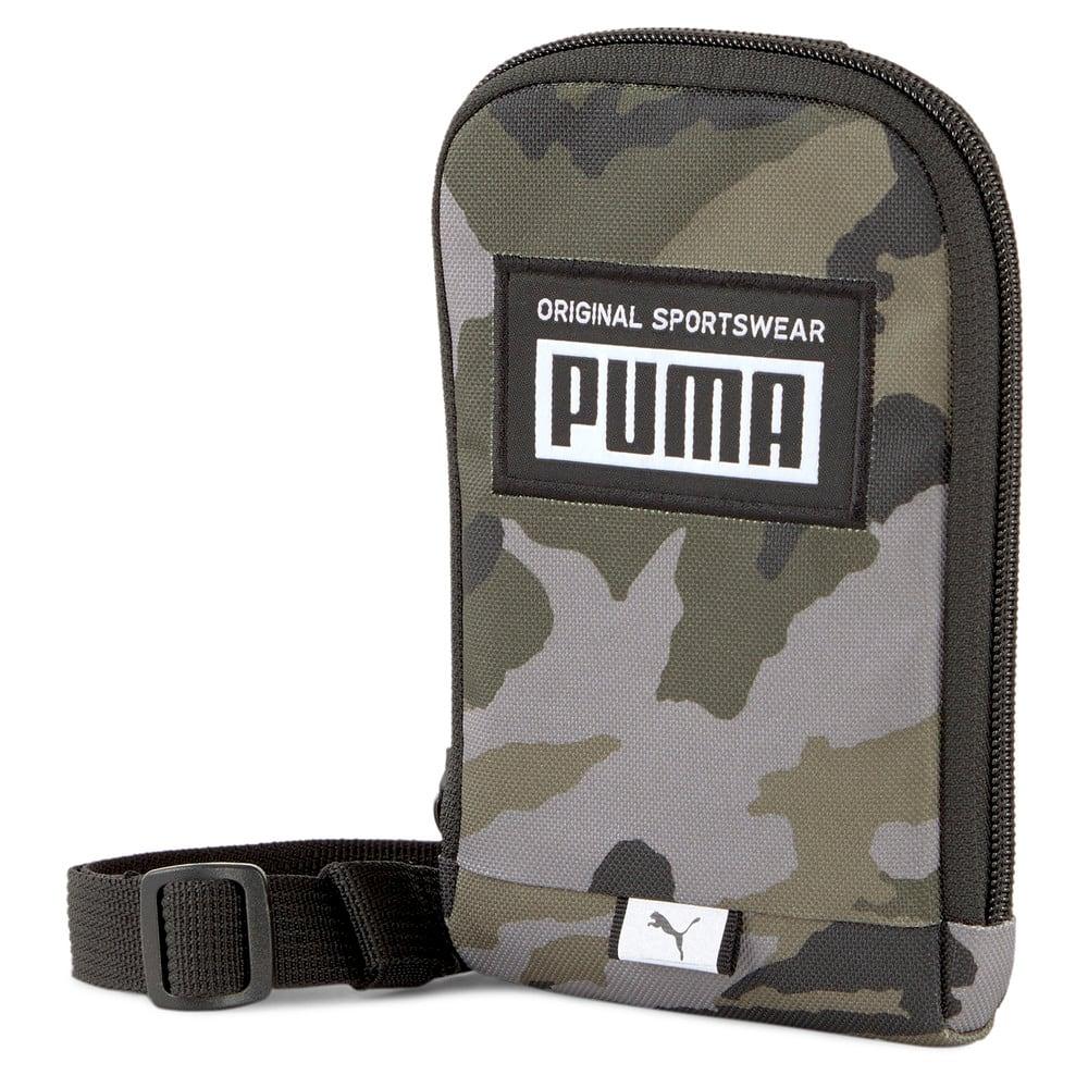Изображение Puma Кошелек Academy Neck Wallet #1
