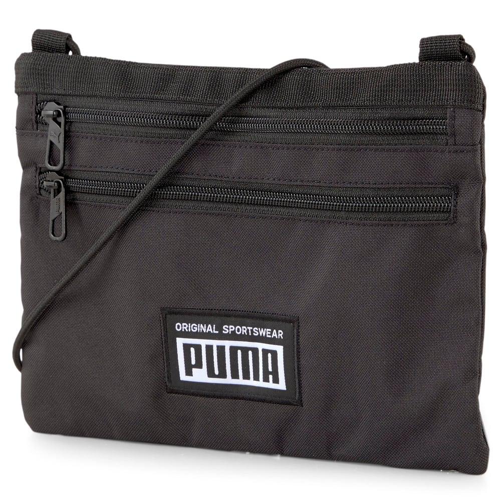 Изображение Puma Сумка Academy Shoulder Bag #1