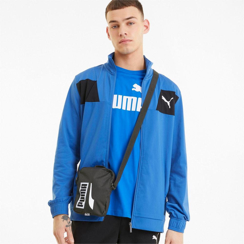 Изображение Puma Сумка Plus Portable II Shoulder Bag #2