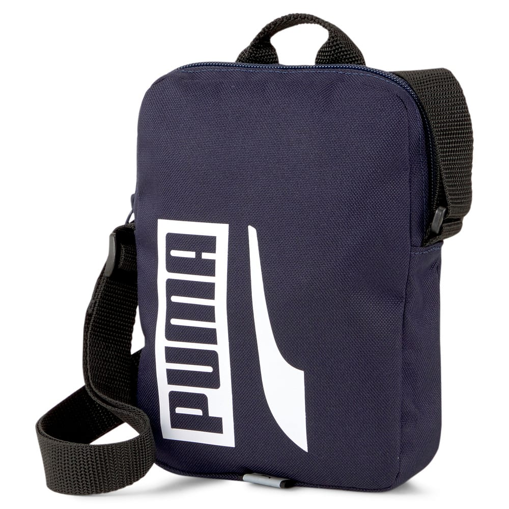 Изображение Puma Сумка Plus Portable II Shoulder Bag #1