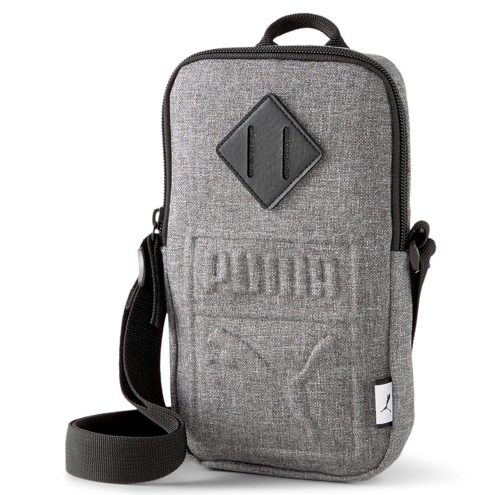 Зображення Puma Сумка Portable Shoulder Bag #1: Medium Gray Heather