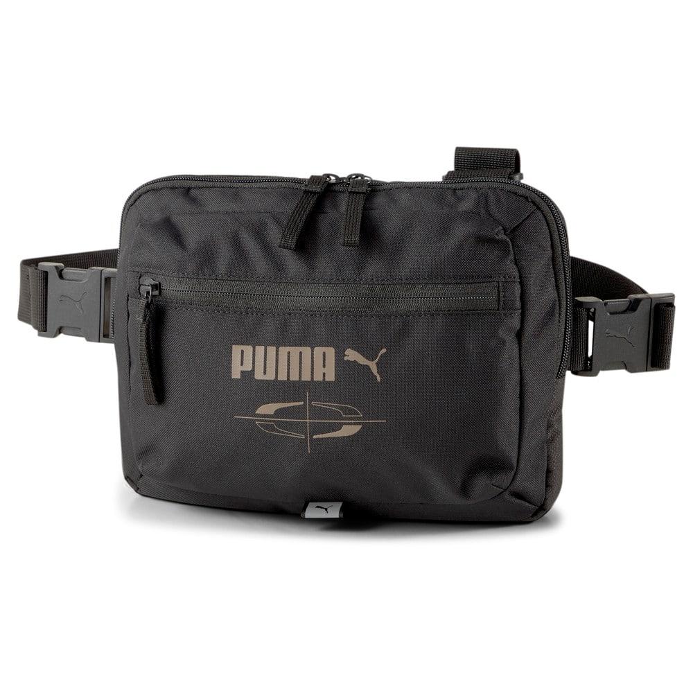 Изображение Puma Сумка на пояс Style Chest Bag #1