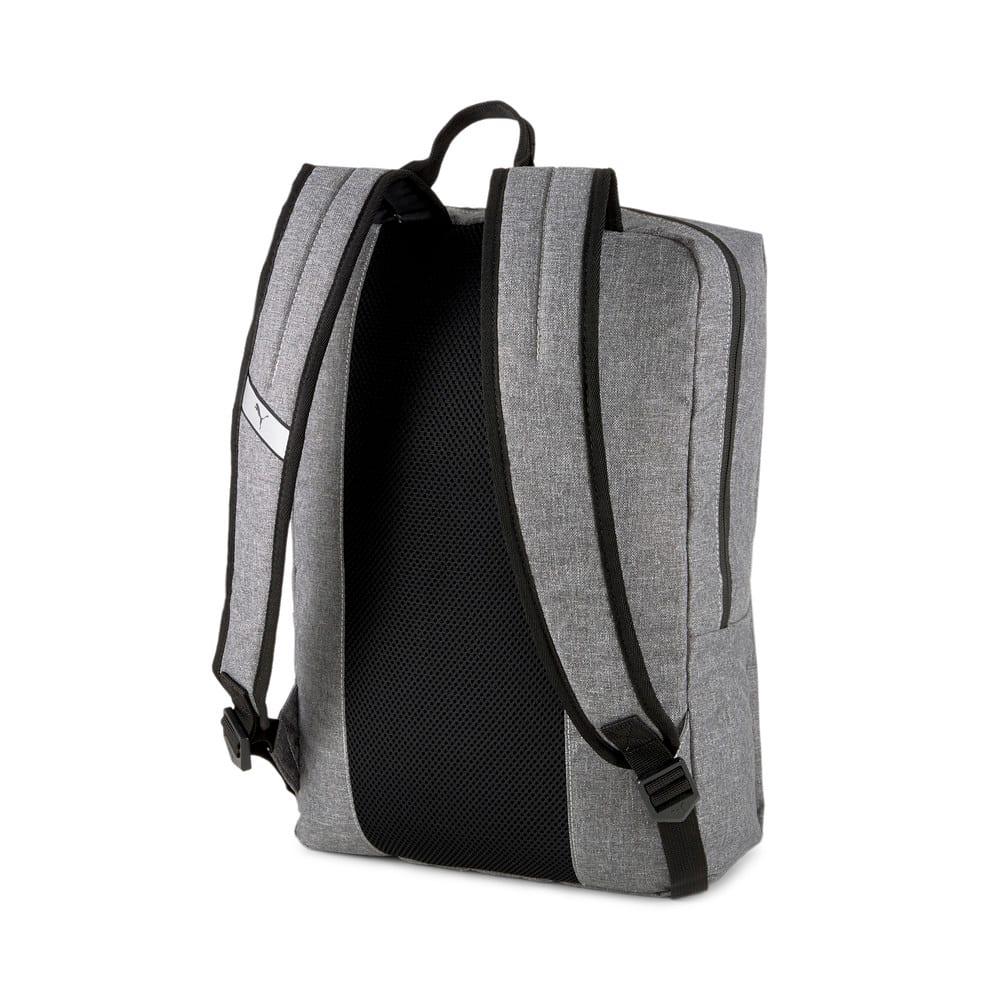 Зображення Puma Рюкзак City Backpack #2: Medium Gray Heather