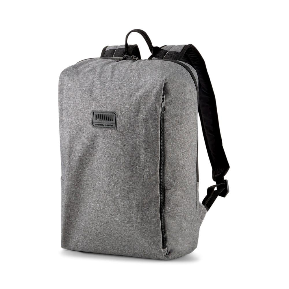 Зображення Puma Рюкзак City Backpack #1: Medium Gray Heather