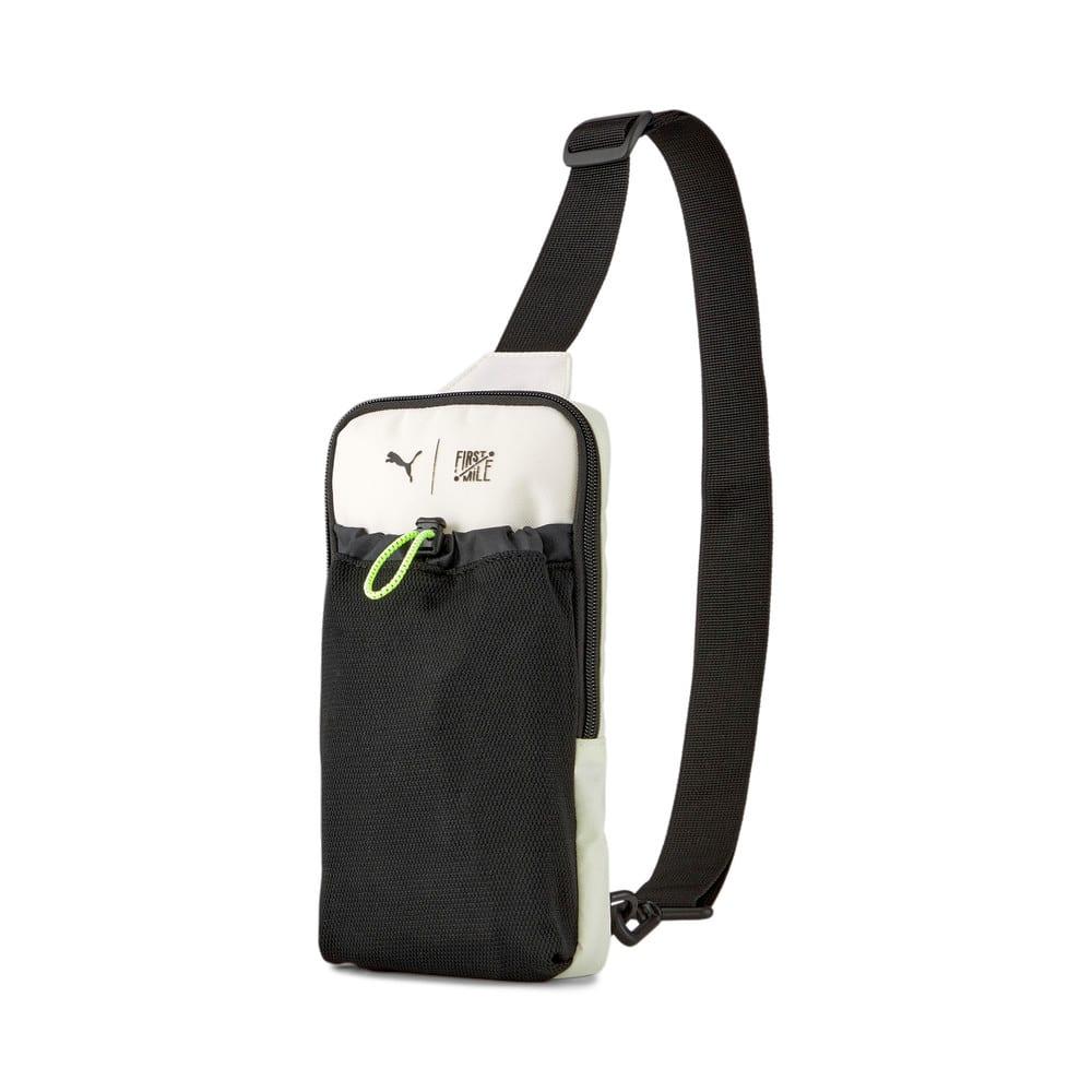 Изображение Puma Сумка PUMA x FIRST MILE Cross-Body Training Bag #1