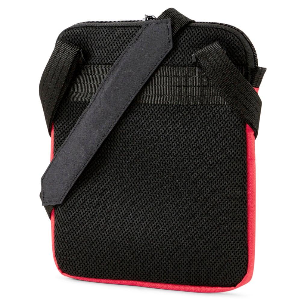 Изображение Puma Сумка Scuderia Ferrari Shoulder Bag #2