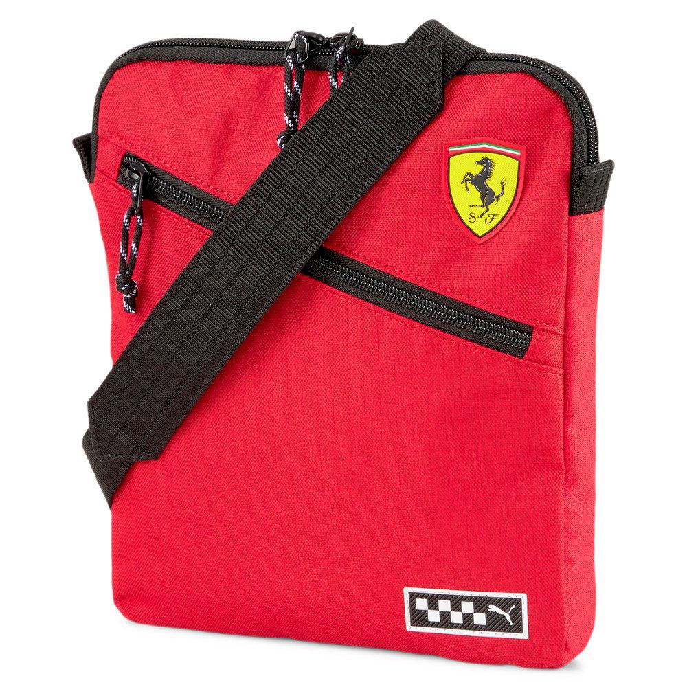 Изображение Puma Сумка Scuderia Ferrari Shoulder Bag #1