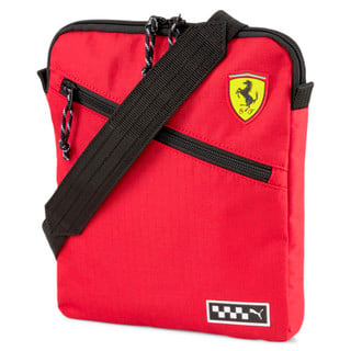 Изображение Puma Сумка Scuderia Ferrari Shoulder Bag