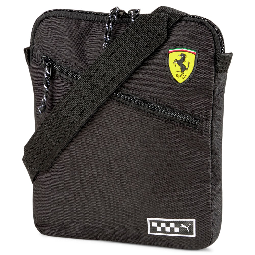 Зображення Puma Сумка Scuderia Ferrari Shoulder Bag #1