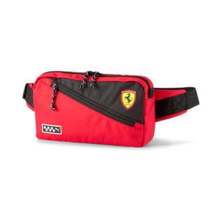 Изображение Puma Сумка на пояс Scuderia Ferrari Waist Bag