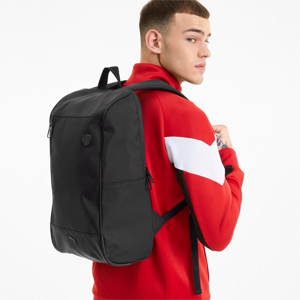 Изображение Puma Рюкзак Scuderia Ferrari Backpack #2