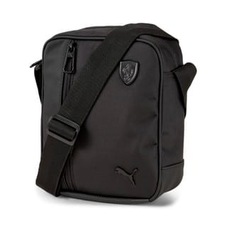 Изображение Puma Сумка Scuderia Ferrari Portable Shoulder Bag
