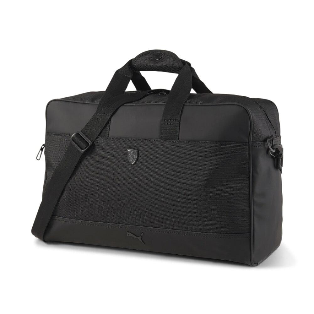 Зображення Puma Сумка Scuderia Ferrari Weekender Bag #1