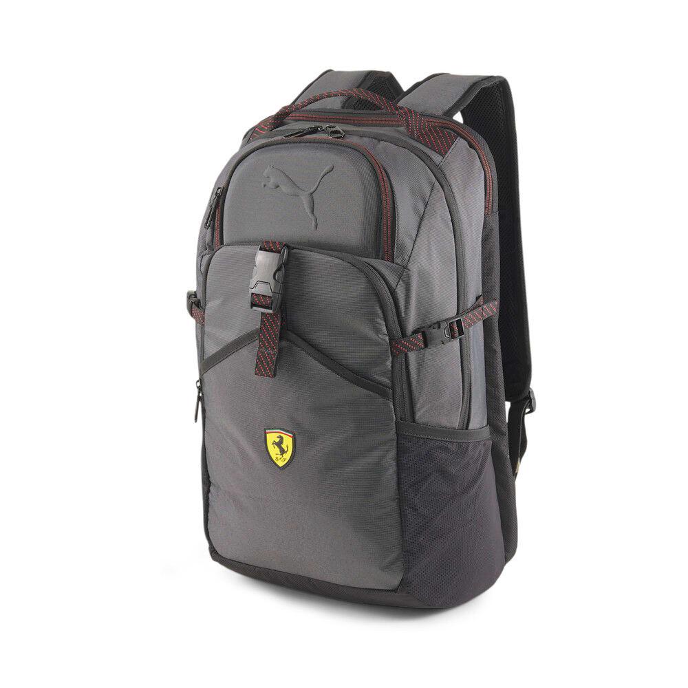 Изображение Puma Рюкзак Scuderia Ferrari RCT Backpack #1