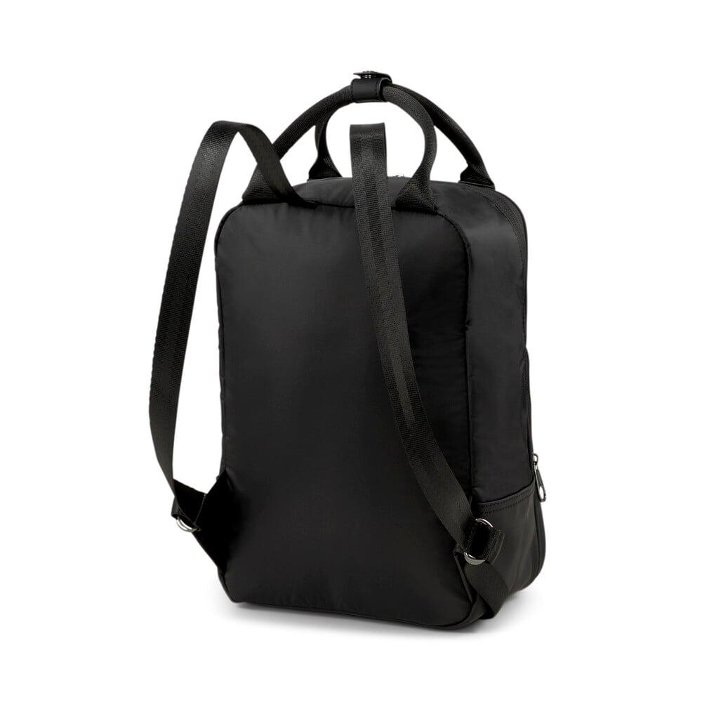 Изображение Puma Рюкзак Scuderia Ferrari Women's Backpack #2