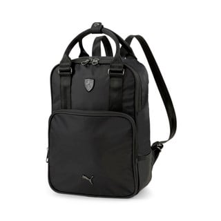 Зображення Puma Рюкзак Scuderia Ferrari Women's Backpack