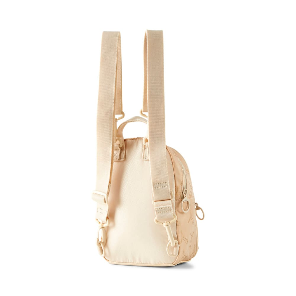 Изображение Puma Рюкзак Classics Minime Women's Backpack #2