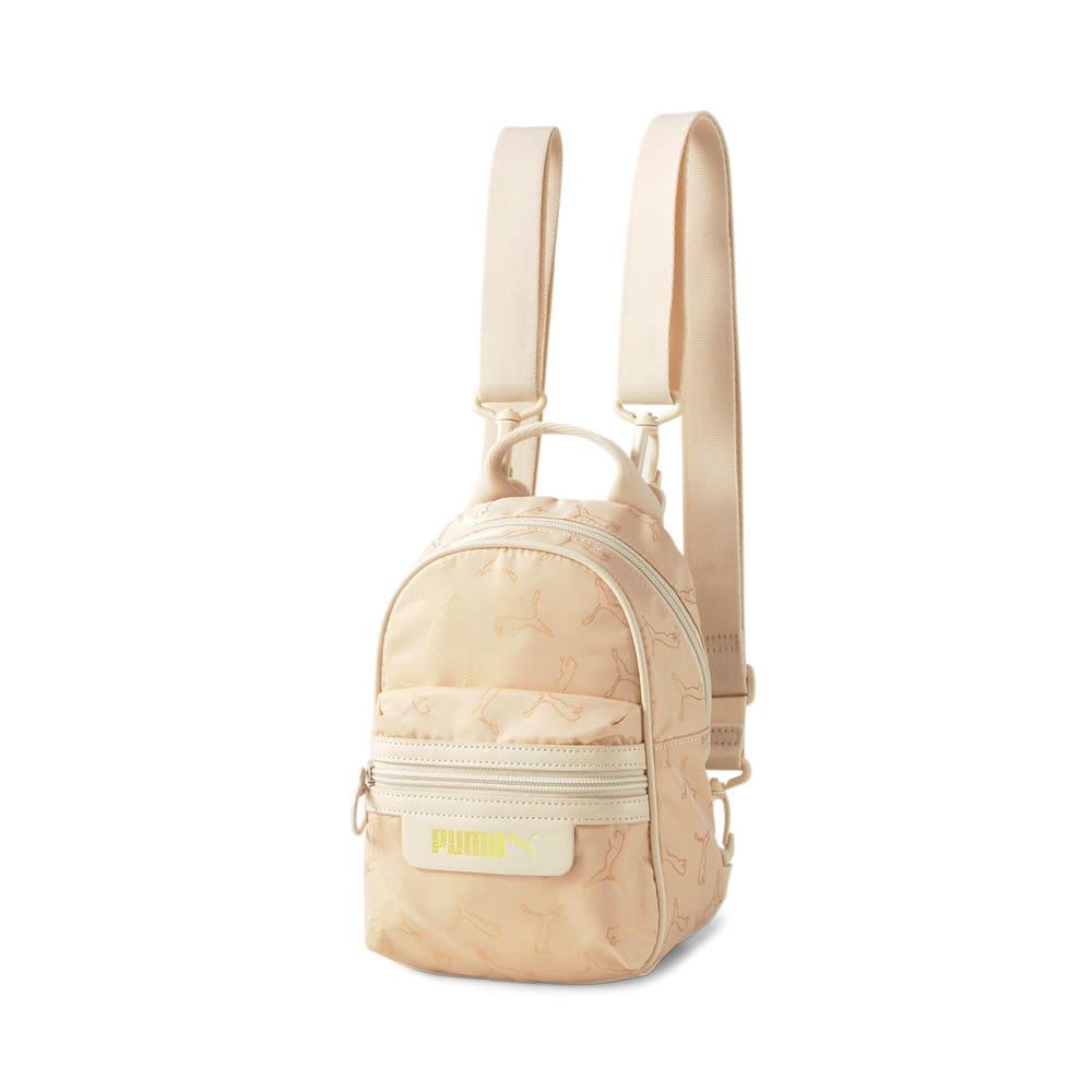 Изображение Puma Рюкзак Classics Minime Women's Backpack #1