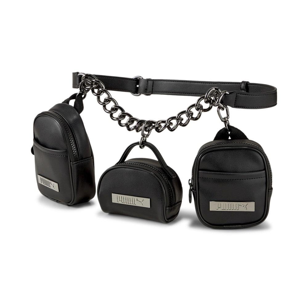 Imagen PUMA Bolso con cadena para mujer #1