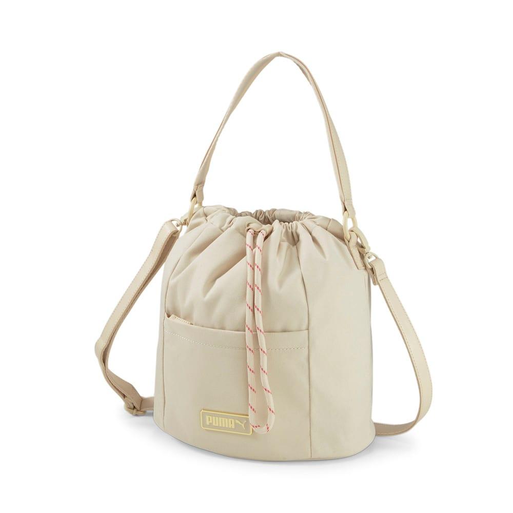 Зображення Puma Сумка Premium Women's Bucket Bag #1
