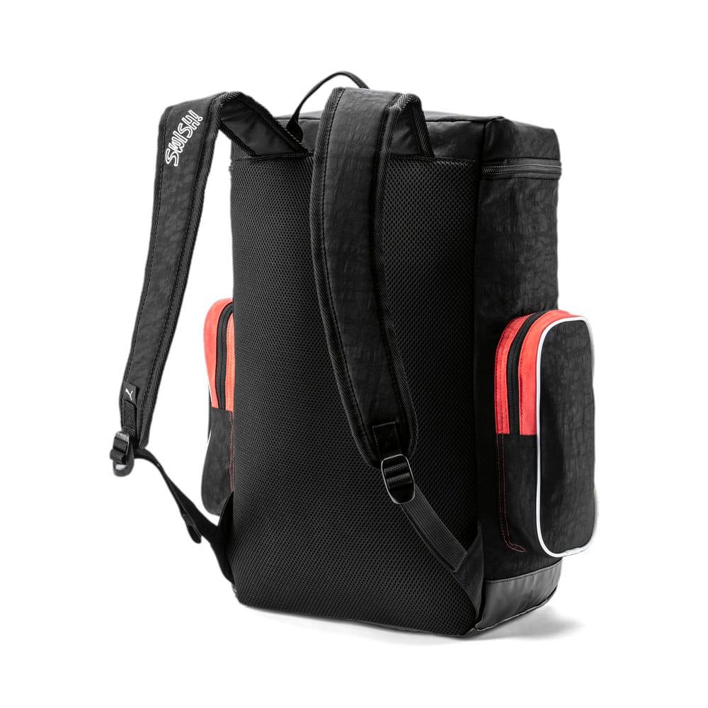 Image Puma PUMA x PEANUTS Backpack #2