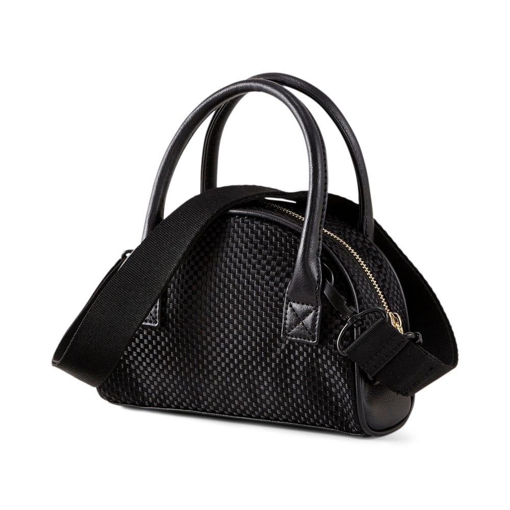 Изображение Puma Сумка Premium Mini Women's Grip Bag #2: Puma Black