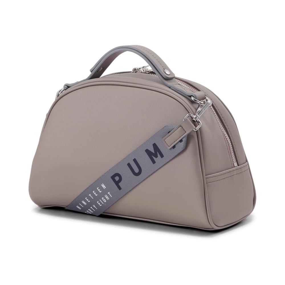 Изображение Puma Сумка Sense Women's Grip Bag #2: Moon Rock