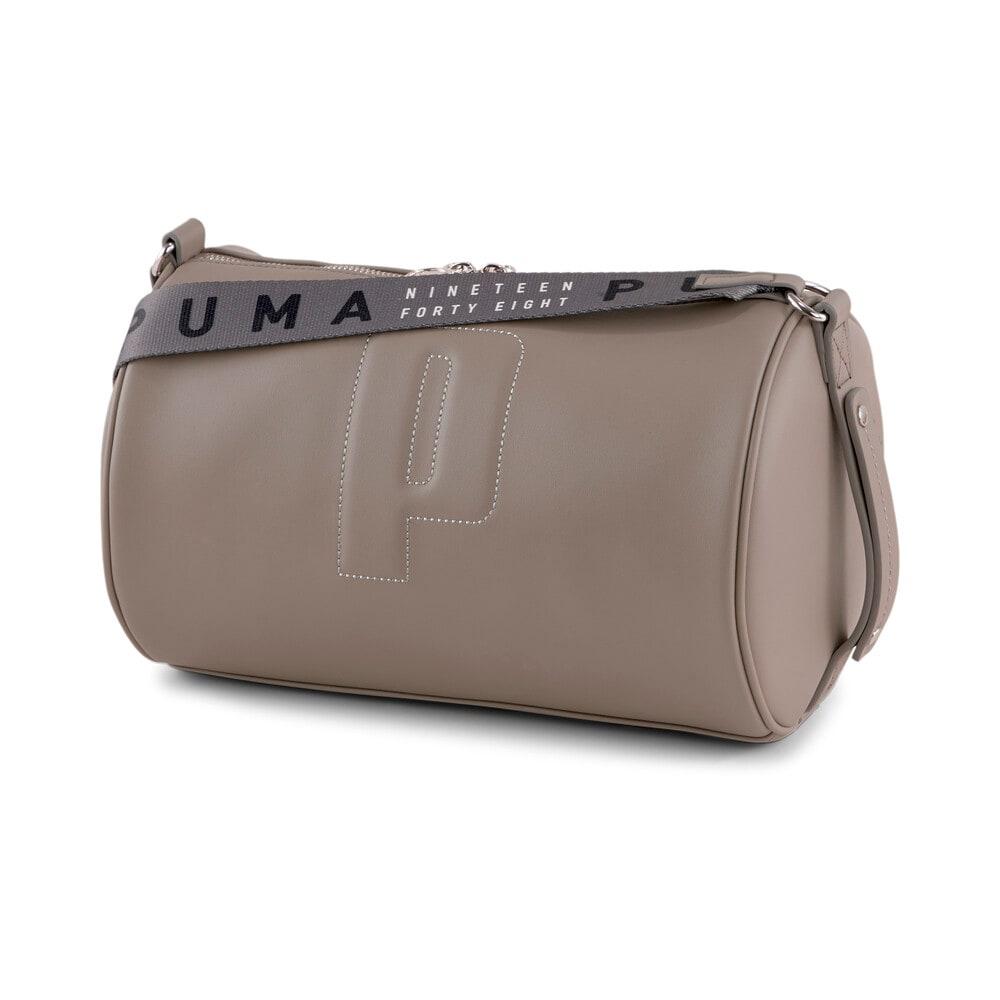 Изображение Puma Сумка Sense Women's Barrel Bag #1