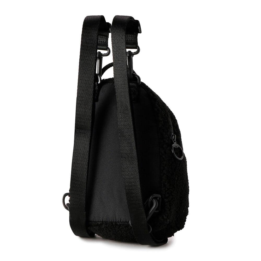 Изображение Puma Рюкзак Sherpa Minime Women's Backpack #2: Puma Black