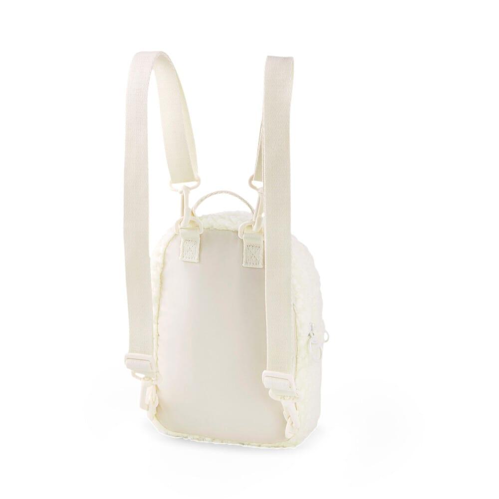Зображення Puma Рюкзак Sherpa Minime Women's Backpack #2: Ivory Glow