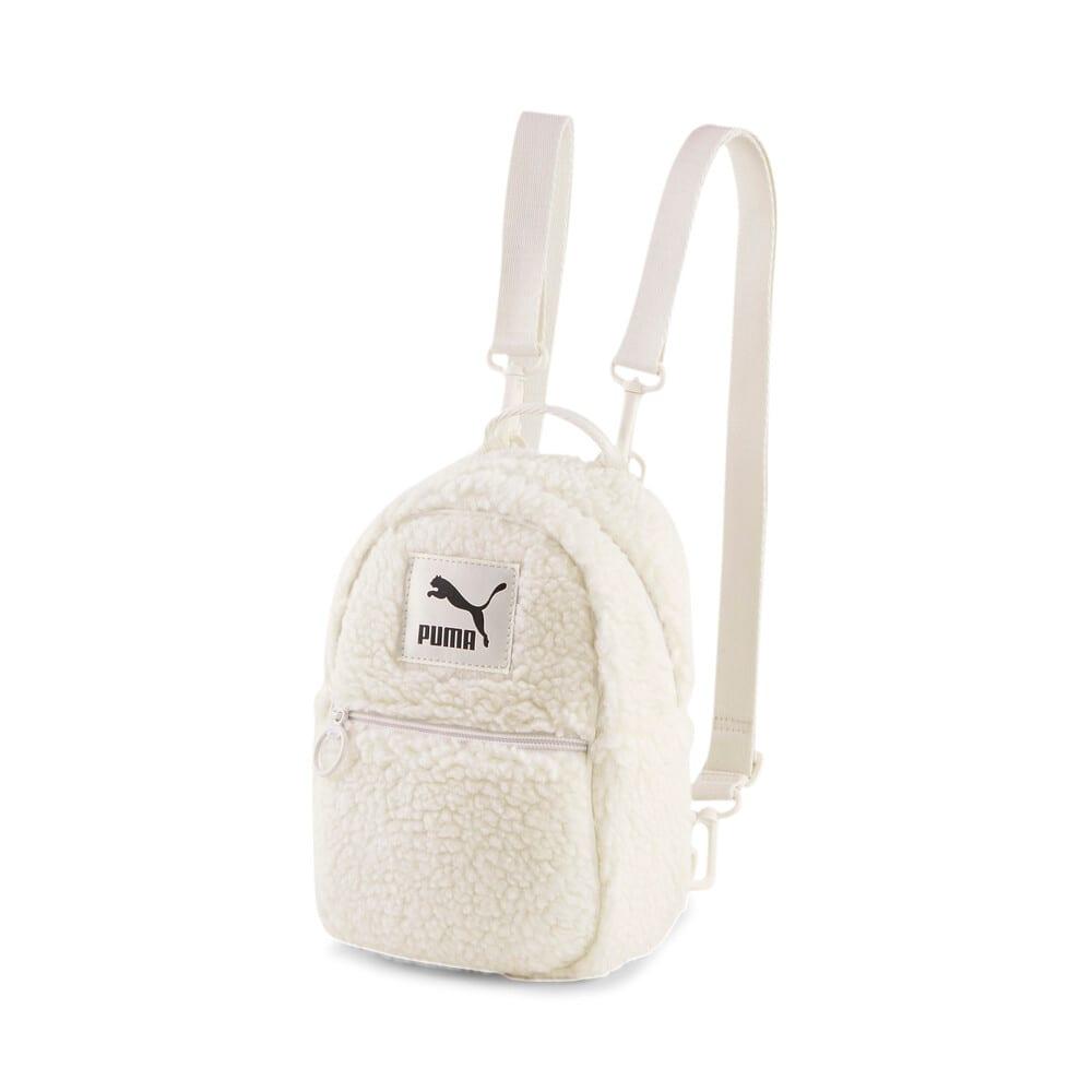 Зображення Puma Рюкзак Sherpa Minime Women's Backpack #1: Ivory Glow
