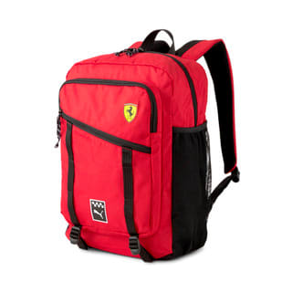 Зображення Puma Рюкзак Scuderia Ferrari Backpack