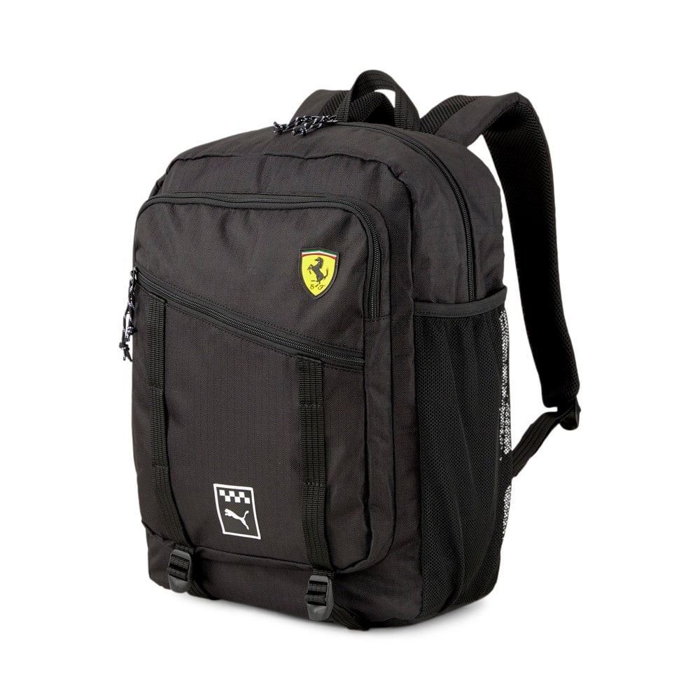 Зображення Puma Рюкзак Scuderia Ferrari Backpack #1
