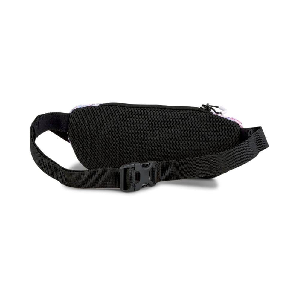 Зображення Puma Сумка на пояс Classic Running Waist Bag #2: Puma White-spectra