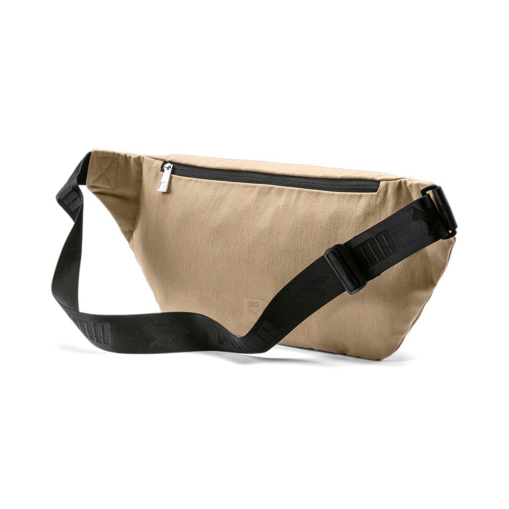 Зображення Puma Сумка на пояс PUMA x MAISON KITSUNÉ Waist Bag #2: Travertine