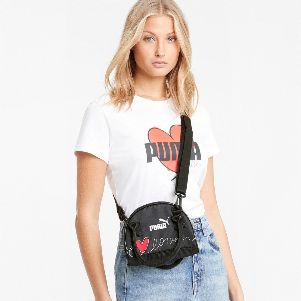 Изображение Puma Сумка Valentine's Mini Grip Women's Shoulder Bag #2
