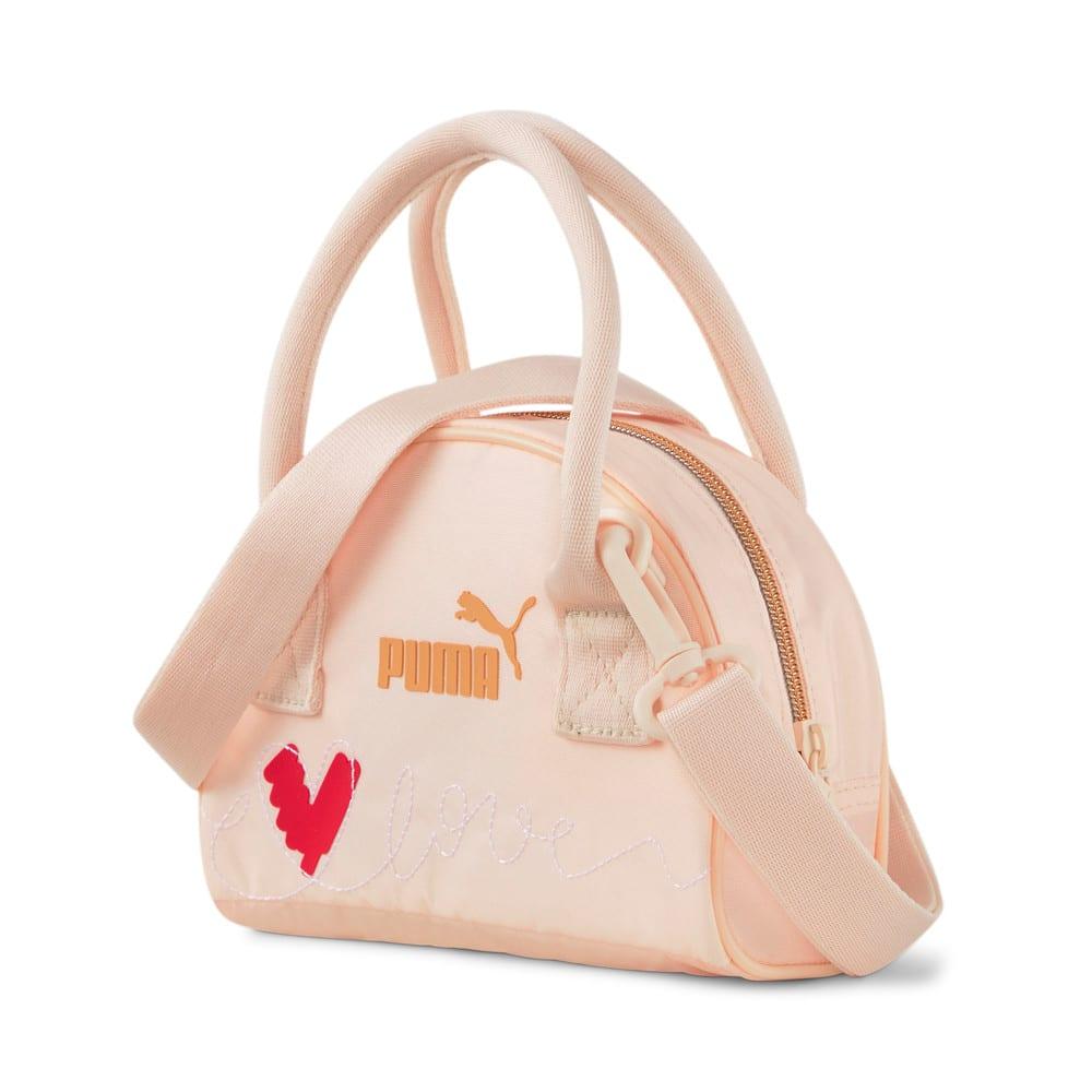 Зображення Puma Сумка Valentine's Mini Grip Women's Shoulder Bag #1: Cloud Pink
