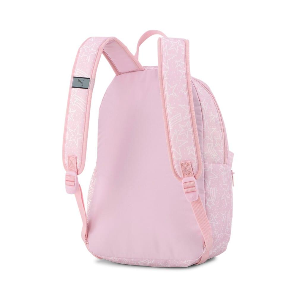 Изображение Puma Детский рюкзак Phase Small Youth Backpack #2